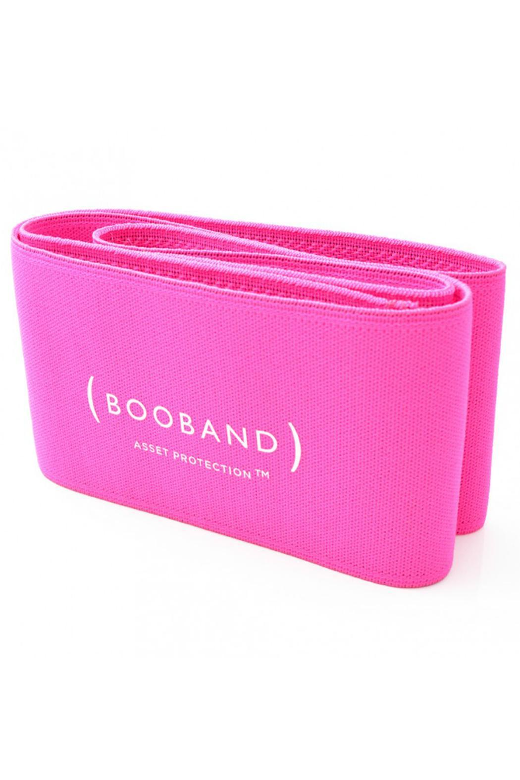 Booband Athletic Support Band - Front Cropped Image