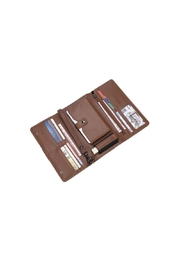 Vendula London Book-Shop Flap Wallet - Other