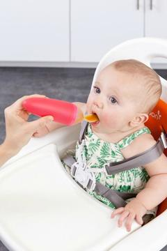 boon by Tomy Baby Food Dispensing Spoon - Alternate List Image