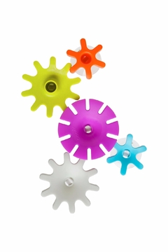 boon by Tomy Cogs Building Bath Toy - Product List Image