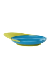 boon by Tomy Feeding Catch Plate - Front cropped