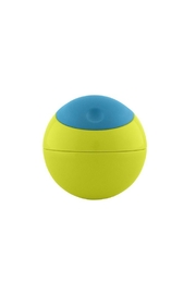 boon by Tomy Feeding Snack Ball - Front cropped