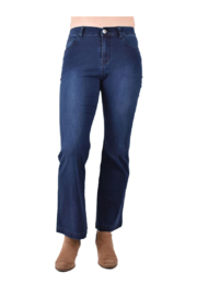 Ethyl Boot Cut Demin - Product Mini Image