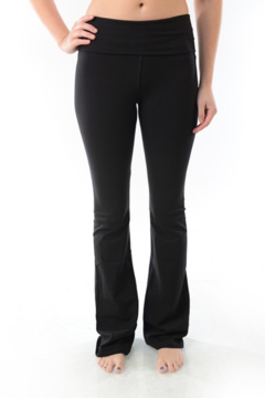 T-Party  Boot Cut Leggings - Product List Image