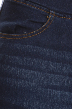 JVINI Boot Cut Stretch Denim - Alternate List Image