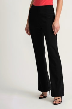 Joseph Ribkoff USA Inc. Bootcut Pull-On Pant - Product List Image