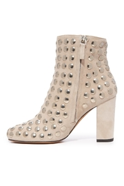 IRO Bootroky Studded Booties - Front cropped