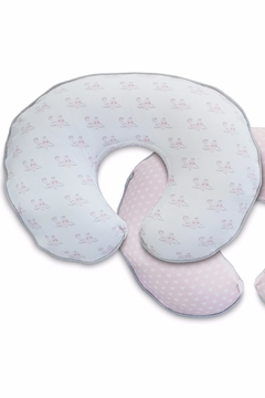 Boppy Organic Cotton Slipcover - Product List Image