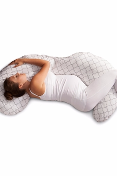 Boppy Pregnancy Body Pillow - Product List Image