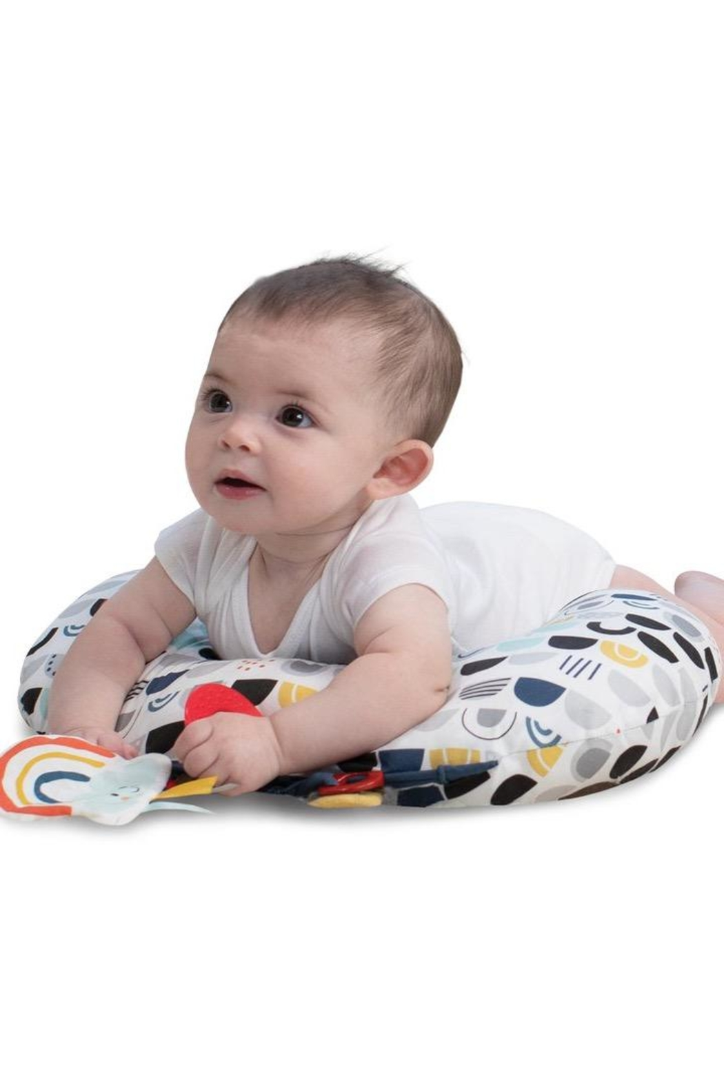 Boppy Tummy Time Pillow - Main Image