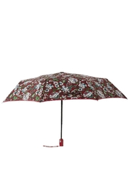 Vera Bradley Bordeaux Blooms Umbrella - Product Mini Image