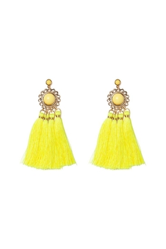 Fornash Borgata Earrings - Alternate List Image