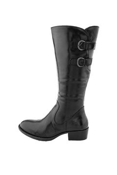 Born Berry Leather Boot - Product List Image