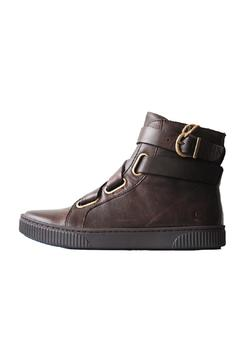 Shoptiques Product: Leather Chukka Sneaker
