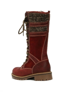 Bos & Co. Holland Waterproof Boots - Alternate List Image