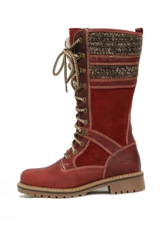 Bos & Co. Holland Waterproof Boots - Product List Image