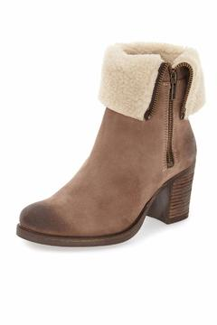 Shoptiques Product: Beverlee Mid-Calf Boot