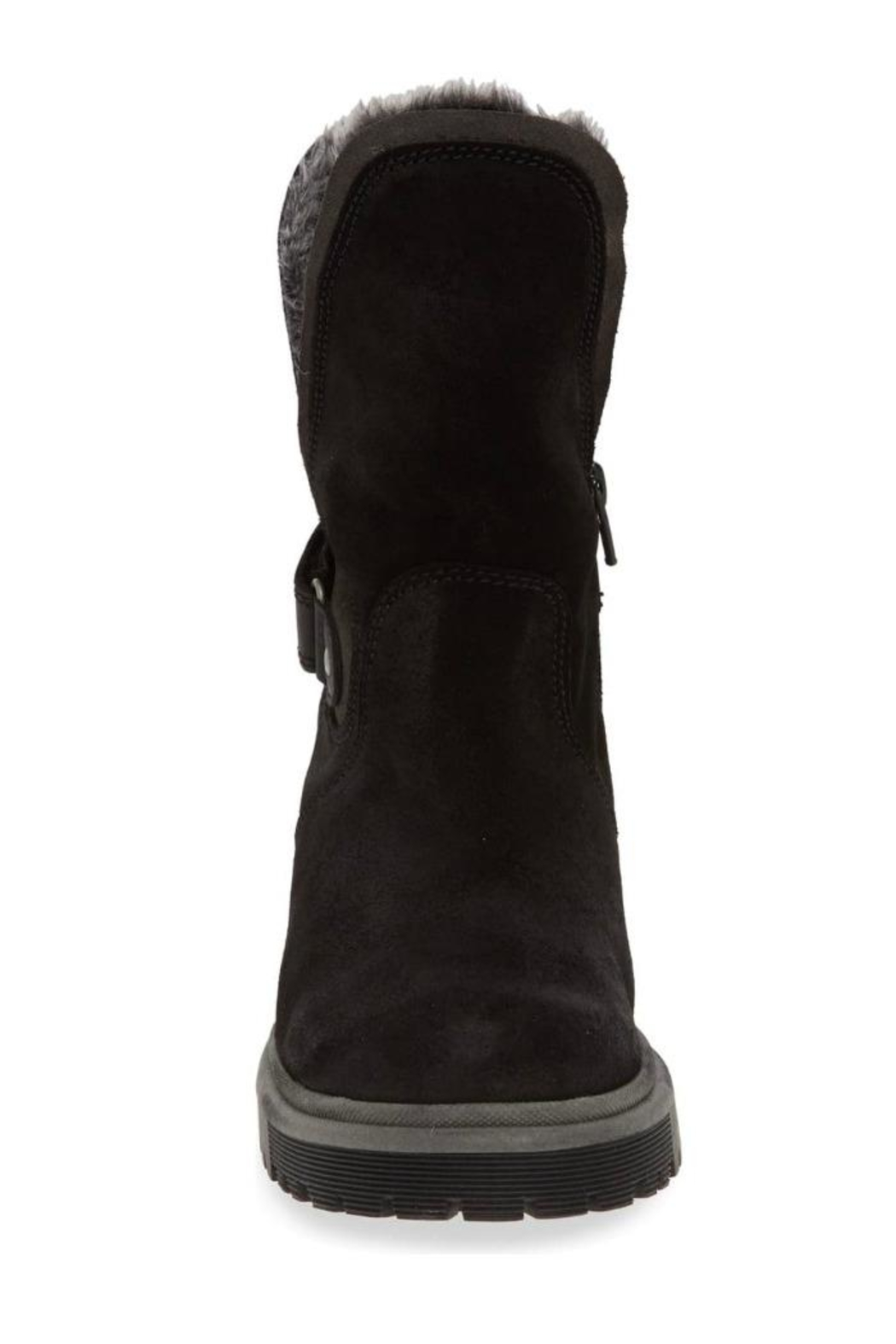 Bos & Co. Bos&Co Aden Boot - Front Full Image