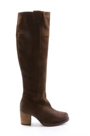Bos & Co. Horton Suede Boot - Front full body
