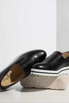 Bos & Co. Leigh Slip-On Sneaker - Product List Image