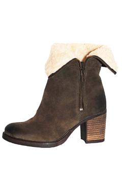 Shoptiques Product: Lined Heeled Boot