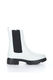 Bos & Co. Lock Boot - Black - Front full body