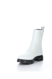 Bos & Co. Lock Boot - Black - Side cropped