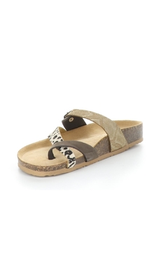 Bos & Co. Parr Sandal - Product List Image