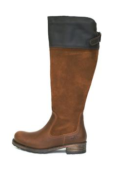 Bos & Co. Tall Brown Boot - Product List Image
