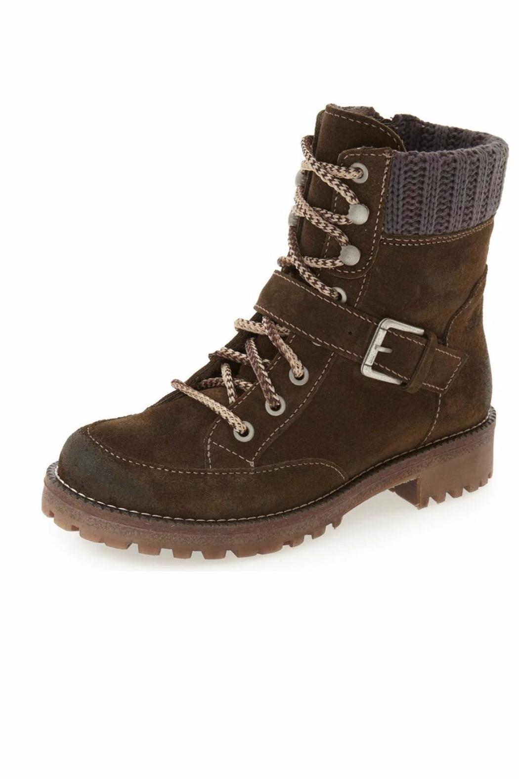 Bos Amp Co Waterproof Cold Weather Boot From California By