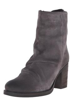 Shoptiques Product: Waterproof Suede Bootie