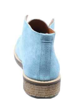 Bos and Co Robin Blue Boot - Alternate List Image