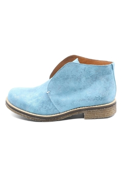 Bos and Co Robin Blue Boot - Product List Image