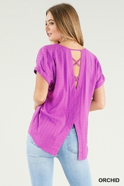 Staccato Boss Babe Blouse - Product Mini Image