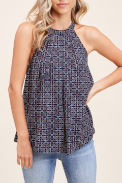 Staccato Boss Babe Top - Product List Image
