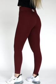 Boss Lady Apparel Boss Lady Leggings - Product Mini Image