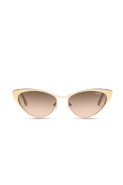 Quay Australia Boss Sunglasses - Product Mini Image