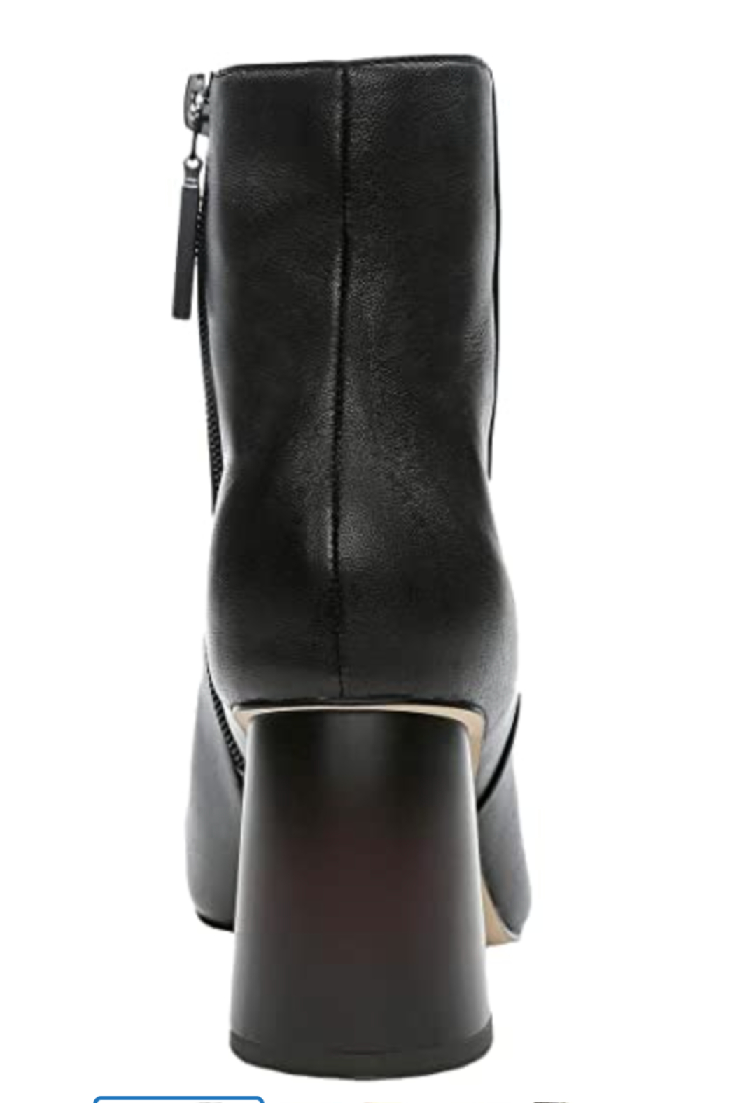 Sanctuary Bossanova Dress Bootie - Back Cropped Image