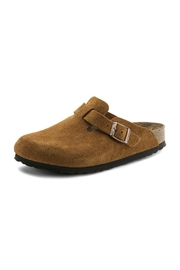 Birkenstock Boston Clog Mink - Product Mini Image