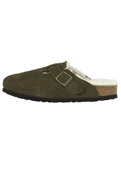 Birkenstock BOSTON FUR - Alternate List Image