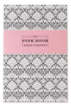 Boston International Damask Notebook - Alternate List Image