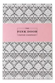 Boston International Damask Notebook - Product Mini Image