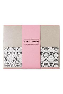 Shoptiques Product: Damask Notecard Set