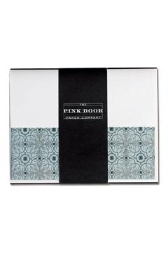 Shoptiques Product: Foil Notecard Set
