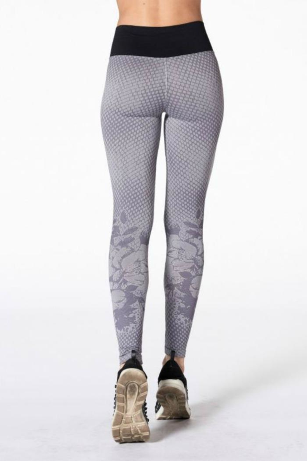926e23255a NUX Botanic Seamless Leggings from Michigan by SheActive Boutique ...
