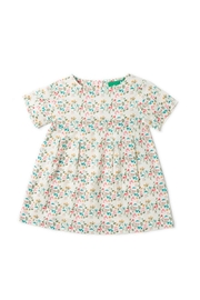 Little Green Radicals Botanical Dress - Product Mini Image