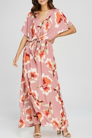 AAKAA Botanical Gardens Maxi - Front cropped
