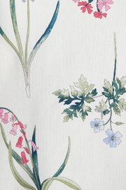 Joules Botanical Print Top - Other