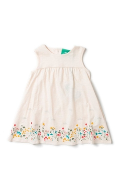 Little Green Radicals Botanical Storytime Dress - Product List Image