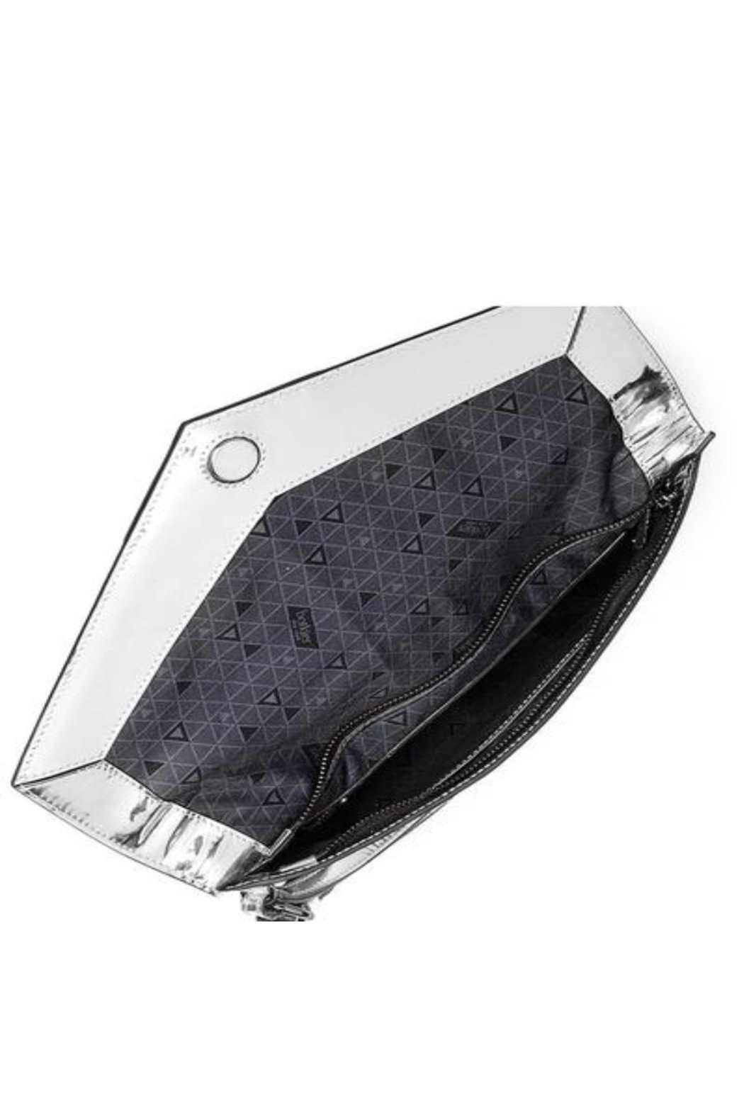 Botkier Botkeir Chelsea Clutch - Side Cropped Image